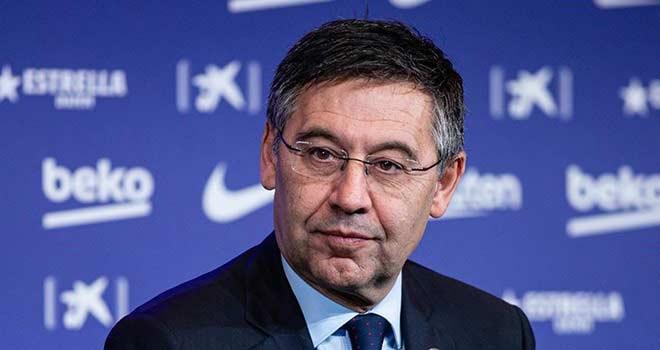 """Cú sốc Barca dọa kiện Messi, vì sao chủ tịch Bartomeu """"mặt dày"""" không từ chức? 3"""