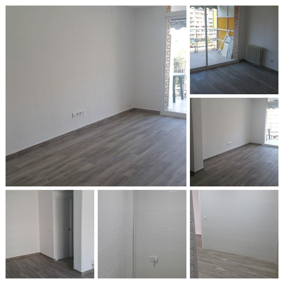 Amar tu casa reforma de vivienda low cost for Ristrutturare casa low cost