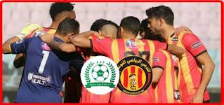 الترجي يعلن عن قائمة لاعبيه لمباراة الغد ضد مستقبل سليمان