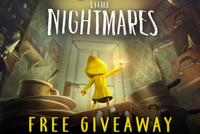 Download Little Nightmares Game on Steam Free Now