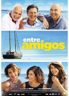 Cartel: Entre amigos (2015)