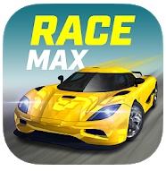 Race Max Mod Apk+Data