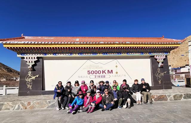 2019西藏經典9+1日