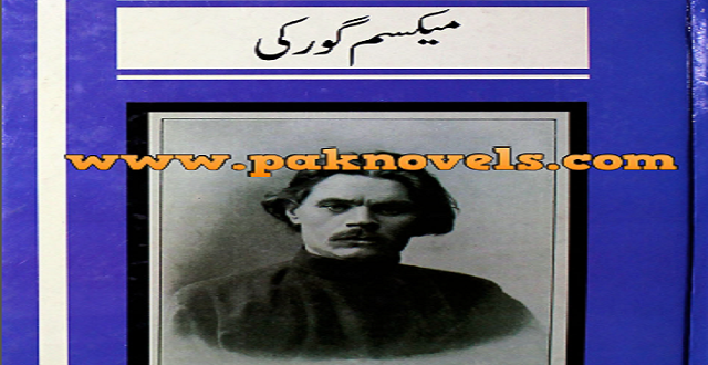 Meksam Gorki by Mansoor Bukhari  A Translated Book