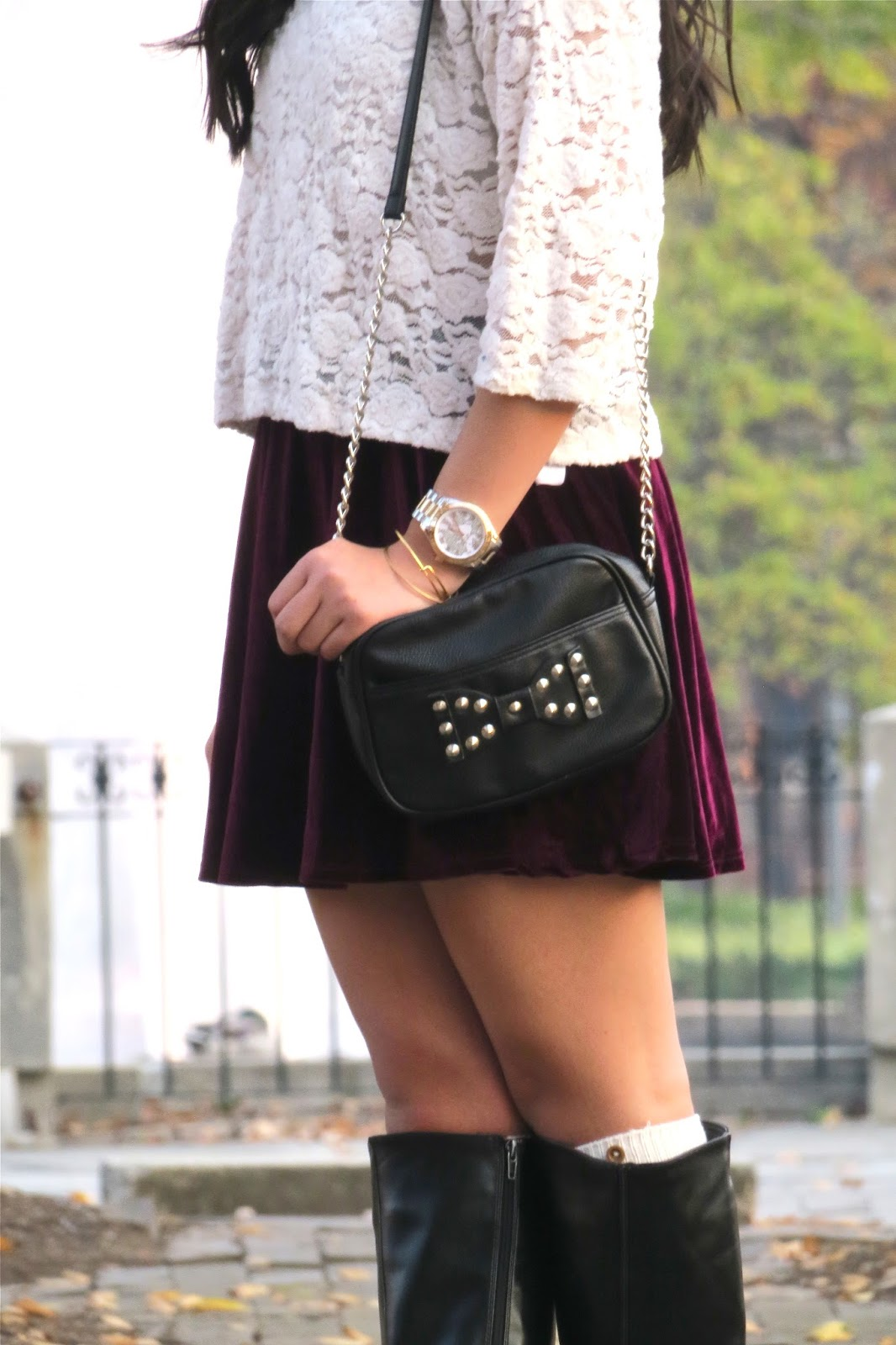 black_studded_purse