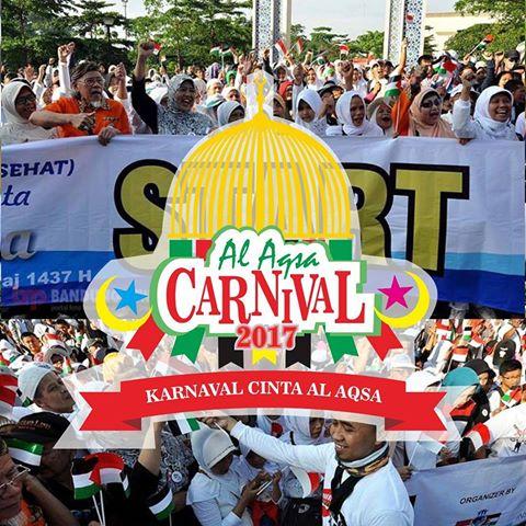 Kuningan Segera Diguncang Kemeriahan Karnaval Al-Aqsa