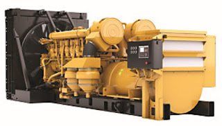 Fungsi Generator Listrik Diatas Kapal