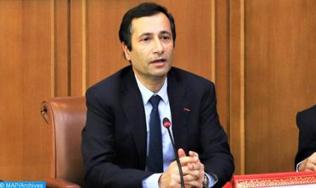 بنشعبون ..تسديد حوالي 33 مليار درهم من المتأخرات المستحقة عن الضريبة على القيمة المضافة لفائدة المقاولات إلى متم 2018