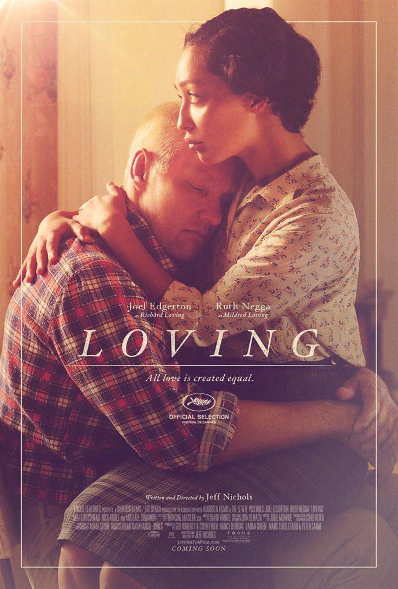 Loving Uma História de Amor – quando o amor vira crime