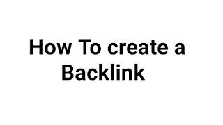 वेबसाइट के लिए बैकलिंक कैसे बनाये बैकलिंक और सोशल मीडिया का फायदा
