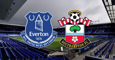 مشاهدة مباراة ايفرتون ضد ساوثهامتون 25-10-2020 بث مباشر في الدوري الانجليزي