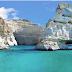 Το καλύτερο νησί της Ευρώπης βρίσκεται στην Ελλάδα!