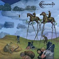 "Cormorant - ""Diaspora"""