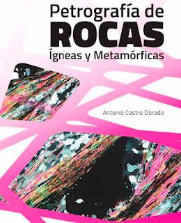 Petrografia de rocas igneas y metamorficas - geolibrospdf