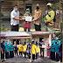 Patut di Apresiasi, Pemdes Mulya Jaya P5 Bagikan BLT DD Secara Dor To Dor