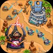 Game Crazy Defense Heroes: Tower Defense Strategy TD v1.4.3 MOD One Hit Kill | God Mode | No ADS
