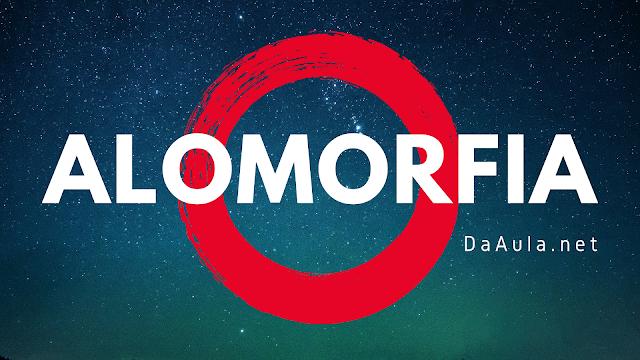 Língua Portuguesa: Qual o significado de Alomorfia