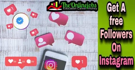 instagram followers free instant, free instagram followers
