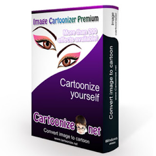 Image Cartoonizer Premium v1.9.8 Full Version