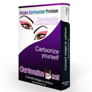 Image Cartoonizer Premium v1.9.8 Full Version