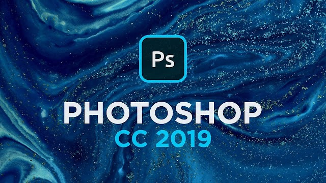 Adobe Photoshop CC 2019 Free Download For Win 32/64 bit