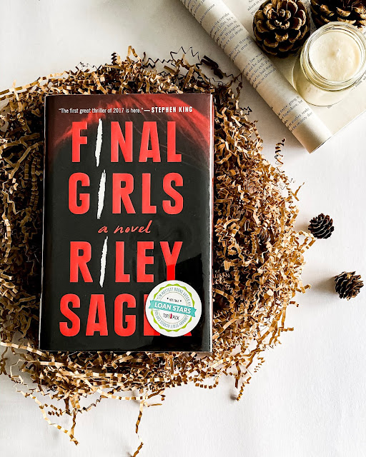 Final Girls - Book Review - Incredible Opinions