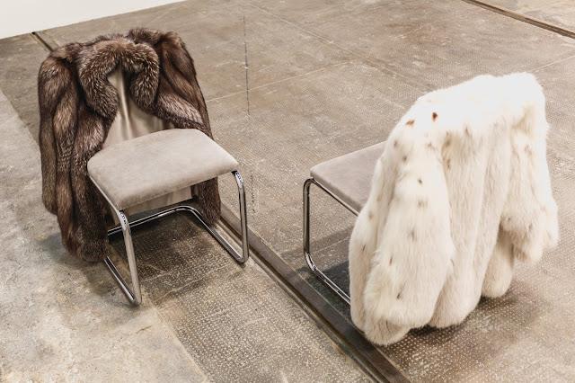 Nicole Wermer's Turner Prize 2015 Entry