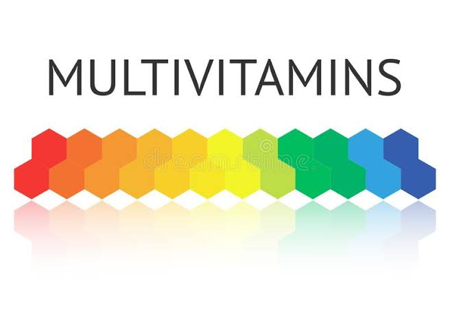 Multivitamins Complete Health Dietary Supplements