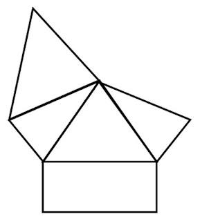 Contoh Soal PTS / UTS Matematika Kelas 6 Semester 2 Tahun 2020 Gambar 1