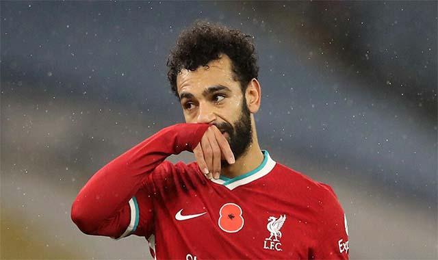 إنفصال اللاعب محمد صلاح عن زوجتة السيدة ماجي