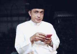 Biodata Adi Putra, Pelakon Drama Bicara Cinta 2020