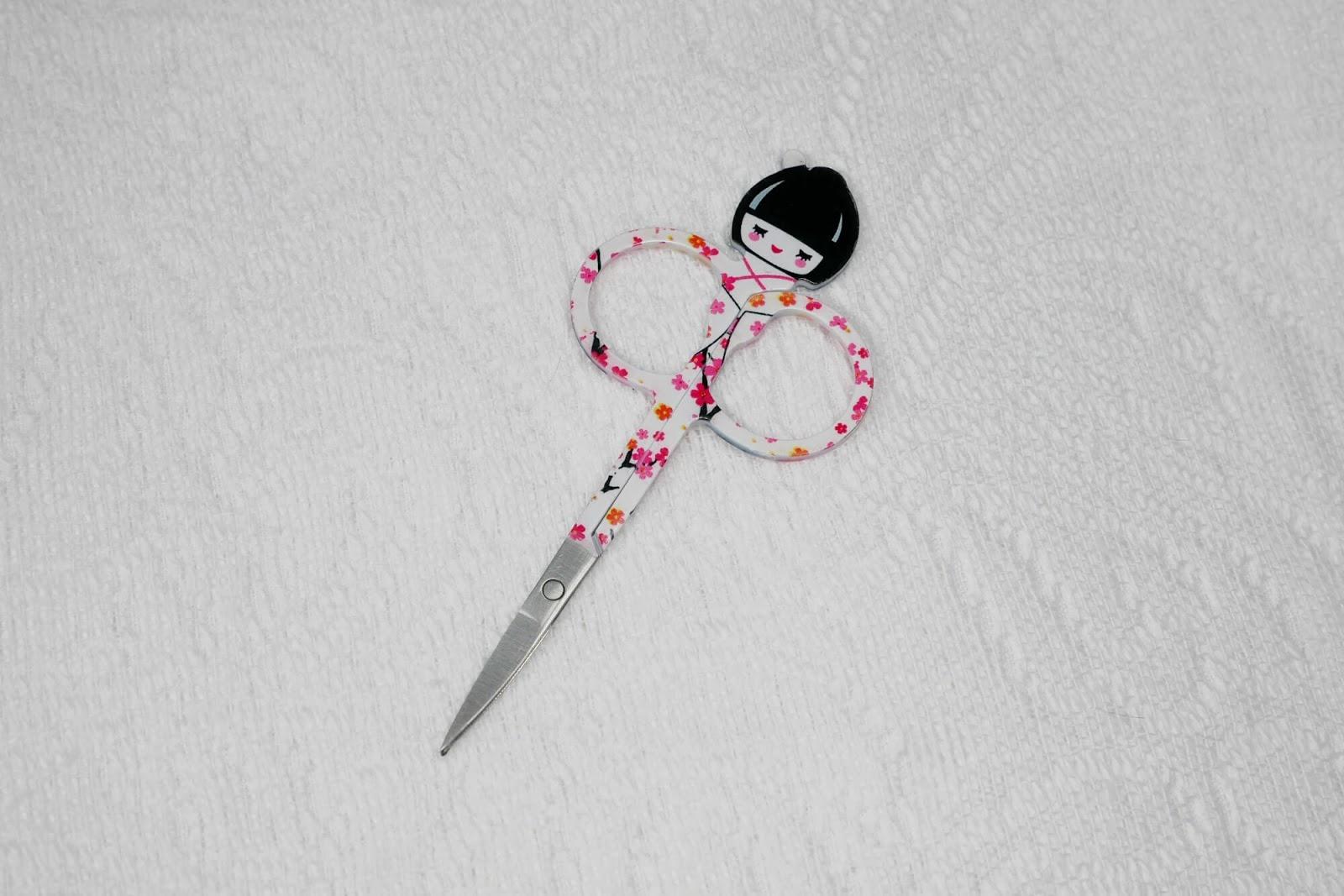 nożyczki