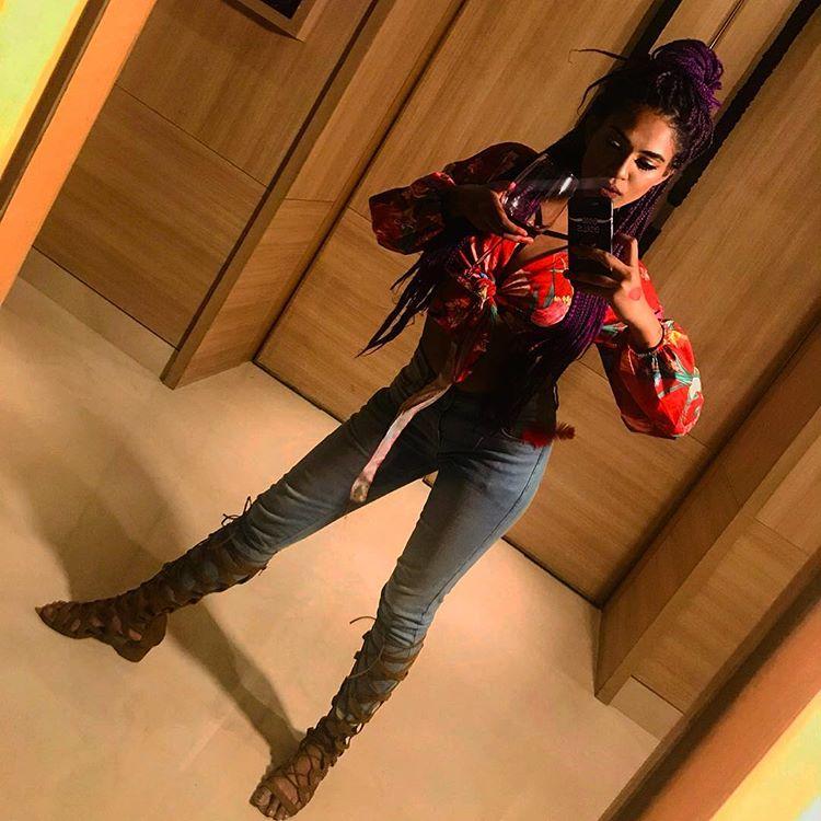 Actress Hritu Zee Photos