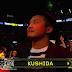WWE anuncia a contratação de Kushida durante o NXT Takeover: New York