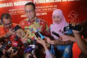 Gubernur Anies Apresiasi Kinerja Polres Jakbar, Berhasil Ungkap Peredaran Narkoba di Kampus
