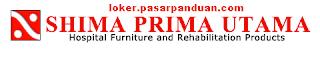 lowongan kerja Palembang PT. Shima Prima Utama terbaru juni 2019 (5 posisi)