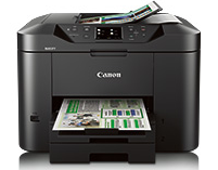 Canon MAXIFY MB2320 - Free Download