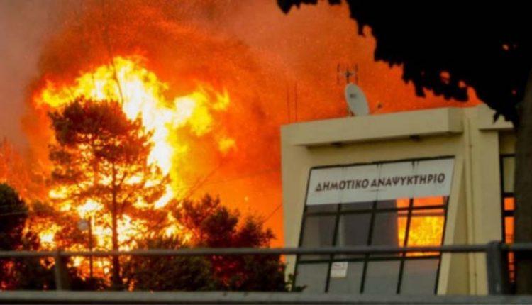 Απίστευτο θράσος Κουρουμπλή για αγνοούμενους: «Δεν χρειάζεται να είμαστε υπερβολικοί» – Οι πυροσβέστες είχαν προειδοποιήσει για την τραγωδία