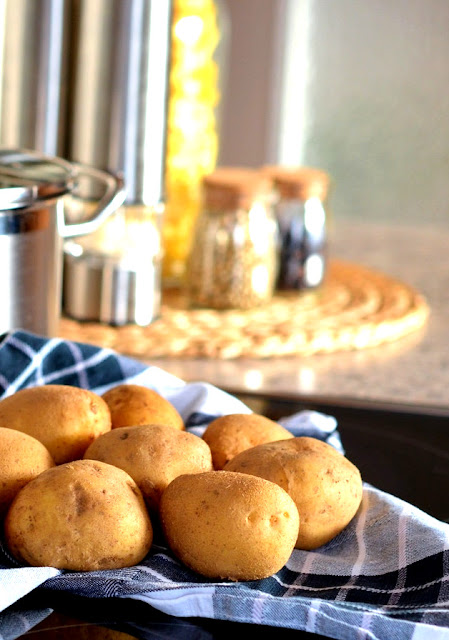 Insalata-di-patate-e-melone-d-inverno
