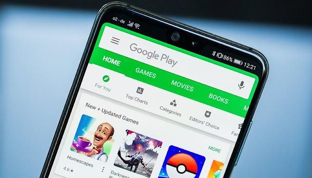 Kode Kesalahan Umum Google Play Store dan Cara Memperbaikinya