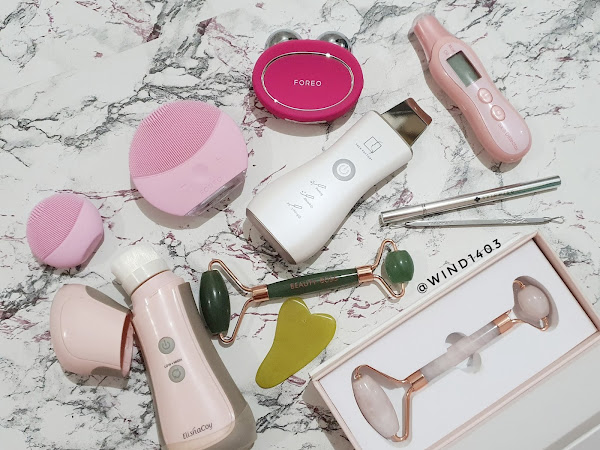 8 beauty tools yang penting untuk merawat kulit