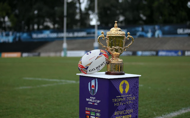 No te pierdas la copa mundial de rugby ¡En Vivo!