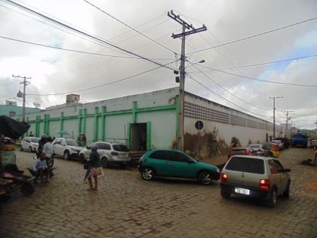 GOVERNO DA BAHIA VAI INAUGURAR REFORMA DO MERCADO DE BONFIM
