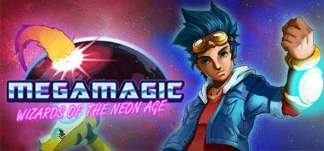 Megamagic Wizards of the Neon Age Download for PC