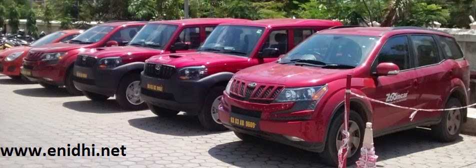 Zoomcar Selfdrive Cars Launched In Chennai Enidhi India Travel Blog