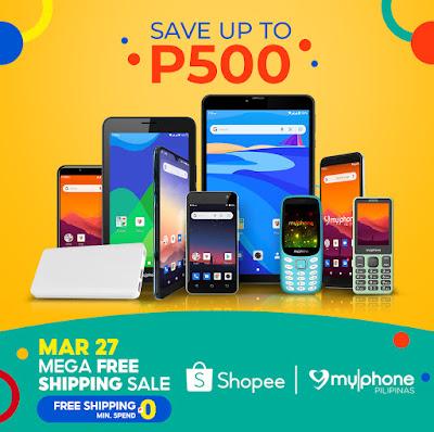 MyPhone Shopee