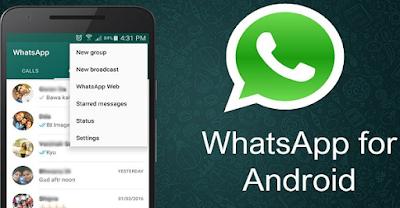 WhatsApp Apk _sampulmedia.com