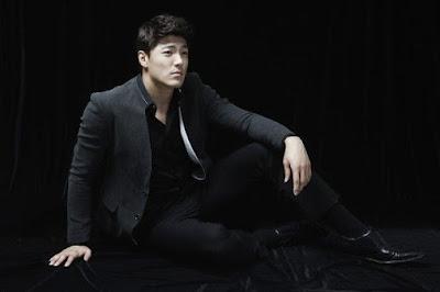 Lee Jae-Yoon secret message