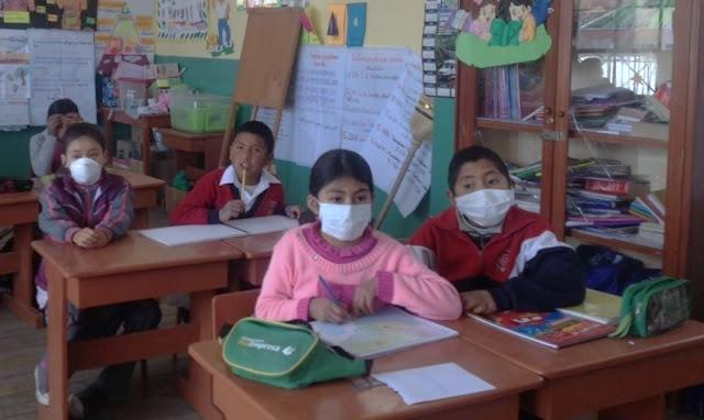 Postergan inicio de clases por Coronavirus