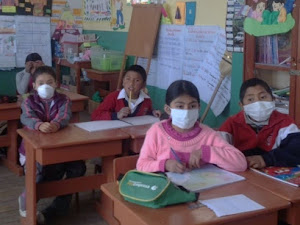 Coronavirus en Perú: postergan inicio del año escolar ante incremento del Covid-19